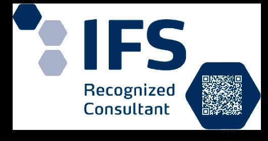 consultor IFS