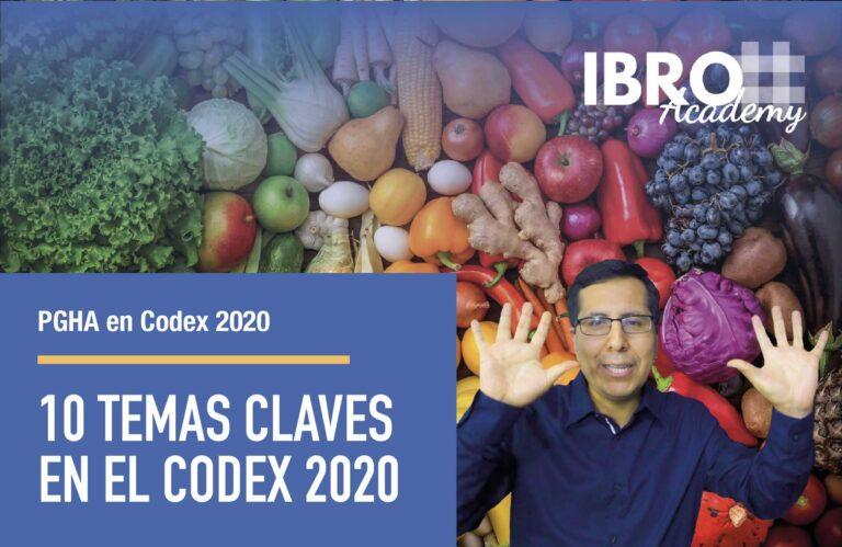Codex 2020