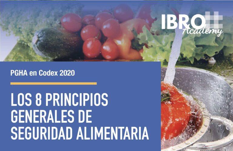 principios de seguridad alimentaria